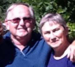 Paul and Nancy