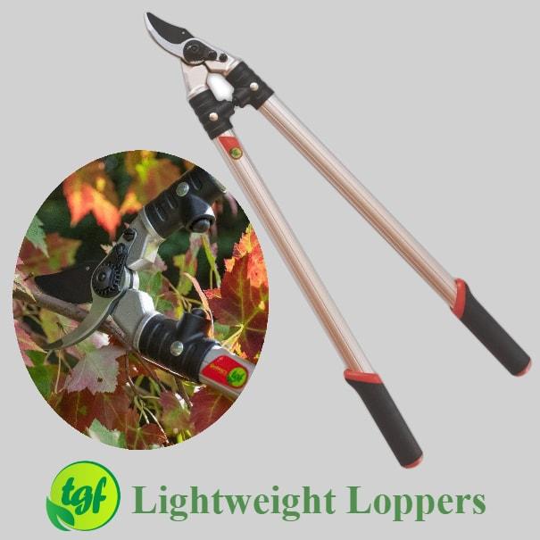 TGF Lightweight Loppers